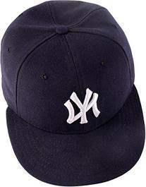 Derek Jeter New York Yankees 2010 New Era Game Worn Cap -