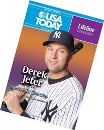 Derek Jeter: Spectacular Shortstop