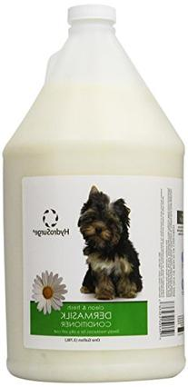 HydroSurge Dermasilk Dogs and Cats Conditioner, 1-Gallon