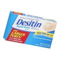 Desitin Creamy Diaper Rash Cream- 6 oz - 2 Pk