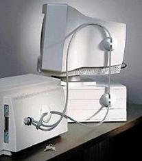 Kensington Desktop Microsaver Universal Computer Key Lock