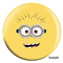 Despicable Me- Googlehead Bowling Ball