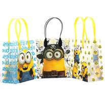 Universal Studios Minions 2015 Despicable Party Gift Bag