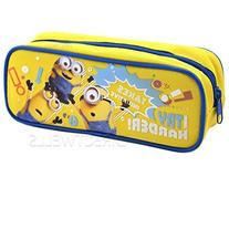 """Despicable Me Minions """"I Try Harder """" Pencil Case"""