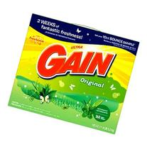 Gain Detergent Powder, 183-Ounce