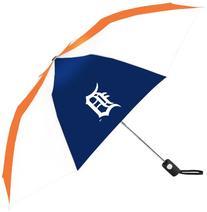 Detroit Tigers MLB Automatic Folding Umbrella