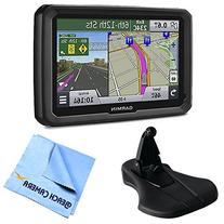 "Garmin dezl 570LMT 5"" Truck GPS Navigation w Lifetime Map"