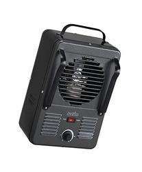 Duraflame DFHUH1T Fan Forced Utility Heater