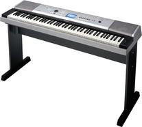 Yamaha DGX-530 88-Key Keyboard with Matching Stand and