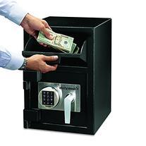 SentrySafe Depository Safe, Large Digital Money Safe, 0.94