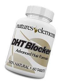 DHT Blocker For Hair Growth And Gray Hair - Unique DHT