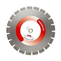 MK Diamond 150618 MK-465D 14-Inch Dry Cutting Segmented