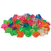 GloFish Multicolor Diamond Accent Gravel