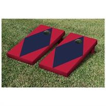 Diamond Matching No Stripe Version 1 Cornhole Boards Game