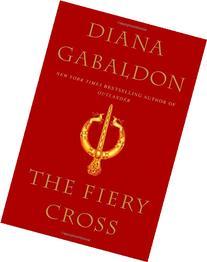 By Diana Gabaldon: The Fiery Cross