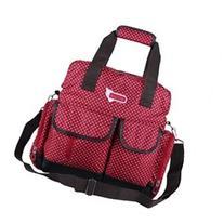 ECOSUSI Diaper Backpack Diaper Bags Baby Bags Large Capacity