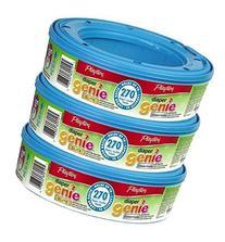 Playtex Diaper Genie Refill - 270 ct - 3 pk - Retail