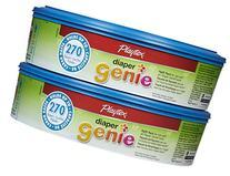 Playtex Diaper Genie Refill, 2 Count