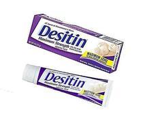Desitin Diaper Rash Maximum Strength Original Paste 4 oz