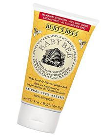 Burt's Bees Baby Bee 100% Natural Diaper Rash Ointment, 3