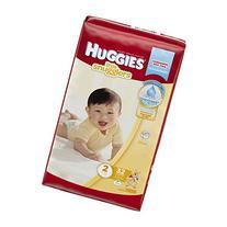 Huggies Little Snugglers Diapers Jumbo, Size 2, 12-18 lbs,