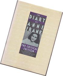 Diary of Anne Frank-Critical Edition