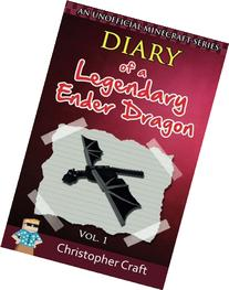 Diary Of The Legendary Ender Dragon