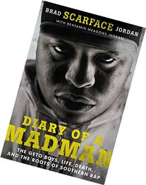 Diary of a Madman: The Geto Boys, Life, Death, and the Roots