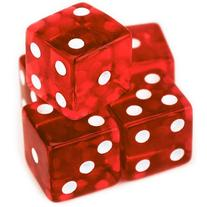 Brybelly 5 Count 19mm Dice