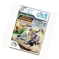 Didj: Racing Tiki Tropics Software