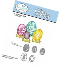 Elizabeth Craft Designs Dies - Easter Eggs dies