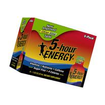 5-Hour Energy Dietary Supplement Shot Citrus Lime - 1.93 oz