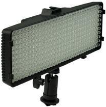 Polaroid 320 LED Dimmable, Vari-Temp Super Bright LED Light