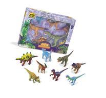 Wild Republic Dino Moveable Set