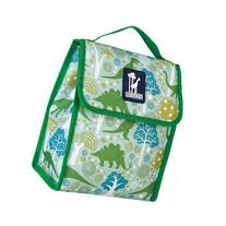 Wildkin Dinomite Dinosaur Munch 'n Lunch Bag