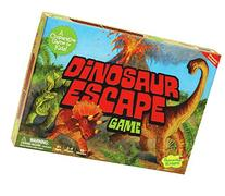 Peaceable Kingdom Dinosaur Escape Award Winning Cooperative