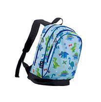 Olive Kids Dinosaur Land Sidekick Backpack