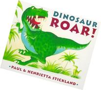 Dinosaur Roar! Board Book