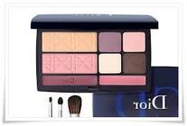 Dior Fall/Winter Ready-To-Wear Makeup Palette