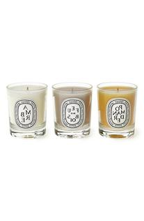 diptyque Scented Votive Candles  Spicy One Size