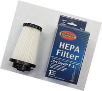 EnviroCare Replacement HEPA Vacuum Filters for Dirt Devil