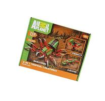 Animal Planet Discovery Communications Build Your Own Play