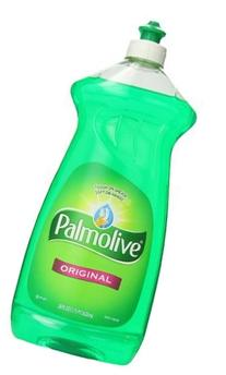 Palmolive Dish Liquid, Original, 28 Ounce