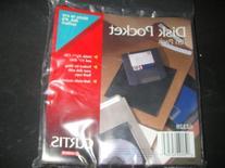 Curtis Disk Pocket Ten Pack Zip CD