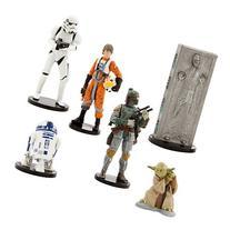 Disney - Star Wars ''The Empire Strikes Back'' Six Figure