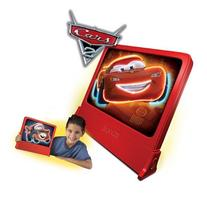 MEON Disney's CARS 2 Picture Maker -Deluxe Edition