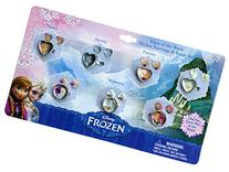 Disney Frozen Days of the Week Earrings & Rings Set for