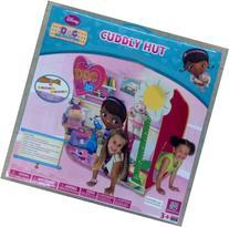 Disney Doc McStuffins Cuddly Hut Play Structure