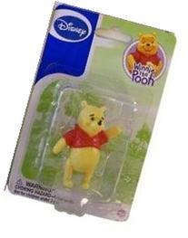 "Disney Winnie The Pooh 2""-3"" Figurine Cake Topper"