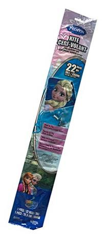 Disney Frozen - Elsa Character Kite, 22